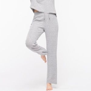 NEW! Ribbed Lounge Pants